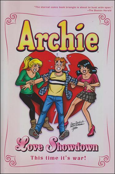 Archie & Friends All Stars 18-A by Archie