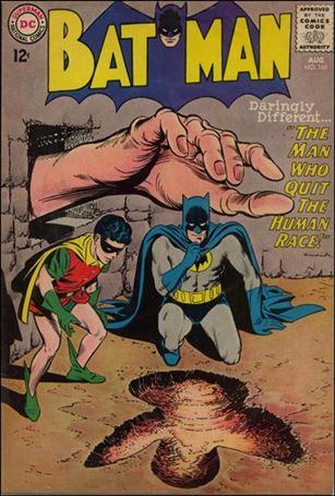 Batman (1940) 165-A
