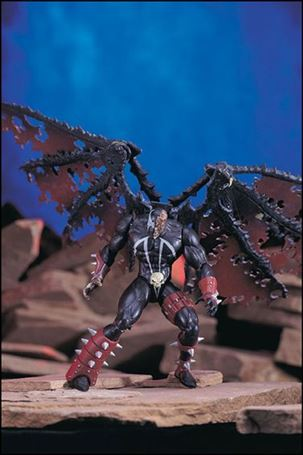 Spawn (Series  3) Spawn 2