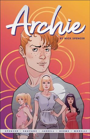 Archie by Nick Spencer 1-A