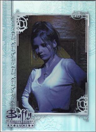 Buffy the Vampire Slayer: Evolution (Base Set) 2-A