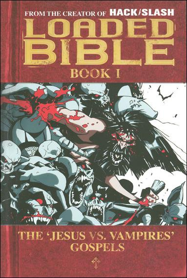 Loaded Bible 1-B by Image