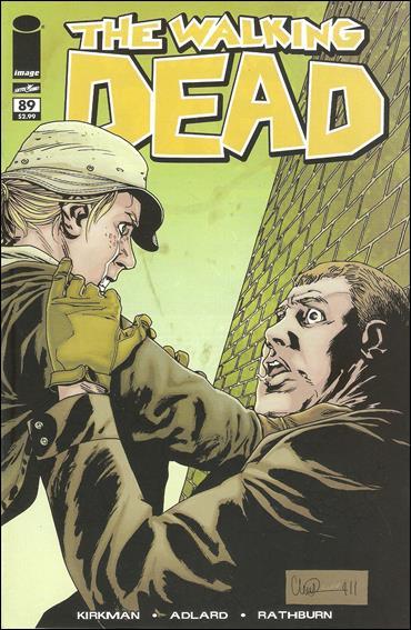 Walking Dead (2003) 89-A by Image