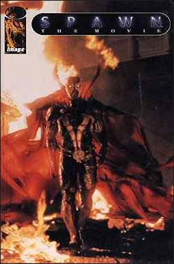 Spawn Movie Adaptation nn-A by Image
