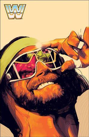 WWE 1-G