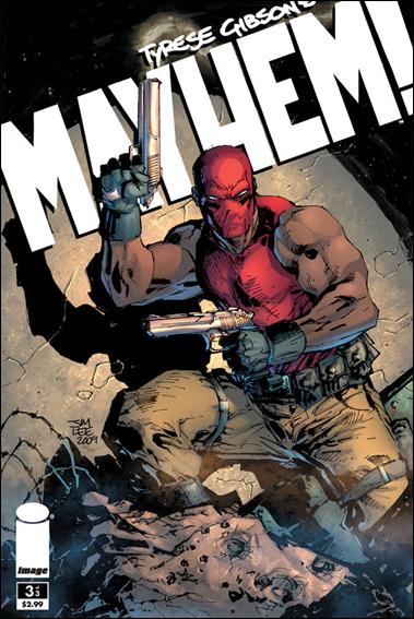 Mayhem (2009) 3-B by Image