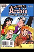 World of Archie Double Digest 37-A
