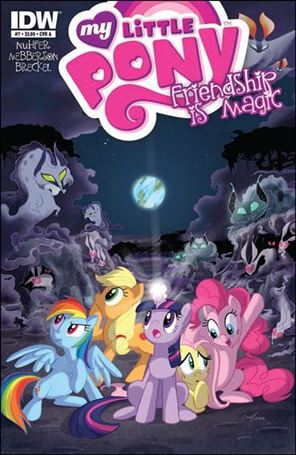 My Little Pony: Friendship is Magic 7-A