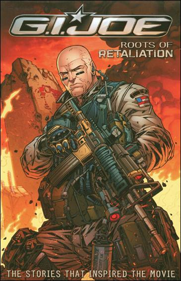 G.I. Joe: Roots of Retaliation nn-A by IDW