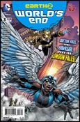 Earth 2: World's End 3-A
