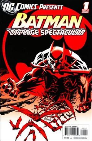 DC Comics Presents: Batman (2010) 1-A