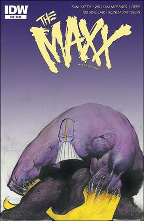 Maxx: Maxximized 16-A