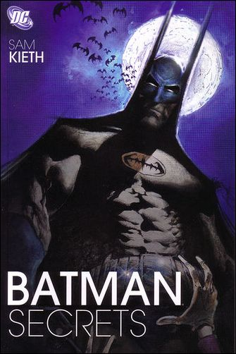 Batman: Secrets 1-A by DC