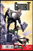 Gambit (2012) 12-A