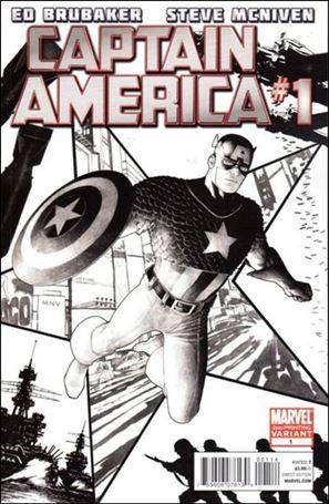 Captain America (2011) 1-H