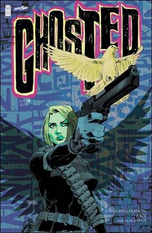 Ghosted 18-A