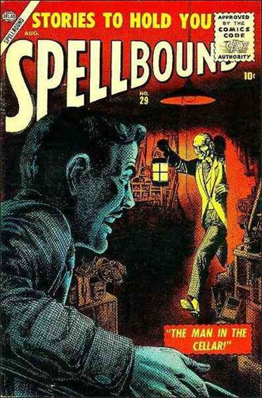 Spellbound (1952) 29-A by Atlas
