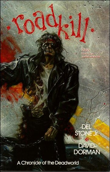 Roadkill: A Chronicle of the Deadworld 1-A by Caliber