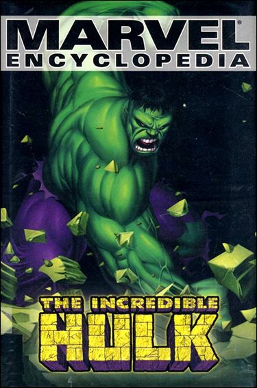 Marvel Encyclopedia 3-A by Marvel