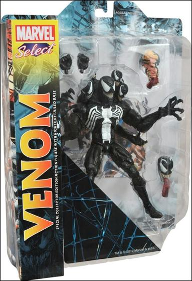 Marvel Select Venom by Diamond Select