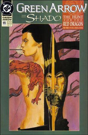 Green Arrow (1988) 65-A