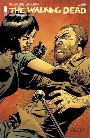 Walking Dead (2003) 146-A
