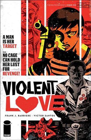 Violent Love 2-B