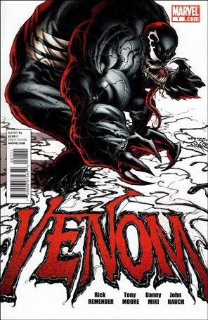 Venom (2011) 1-A