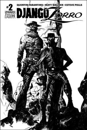 Django/Zorro 2-F