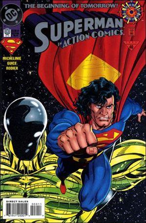 Action Comics (1938) 0-A