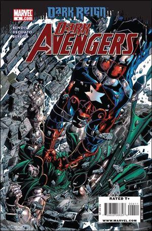 Dark Avengers (2009) 4-A