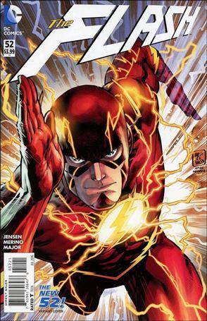 Flash (2011) 52-B