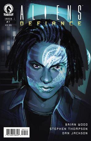 Aliens: Defiance 7-A