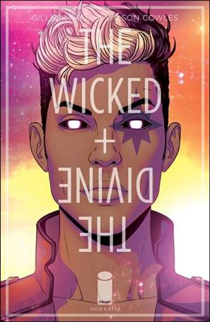 Wicked + the Divine 6-A