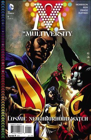 Multiversity 1-A