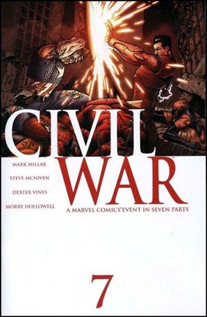 Civil War 7-A