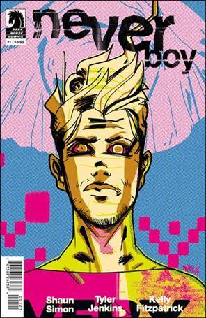 Neverboy 1-B