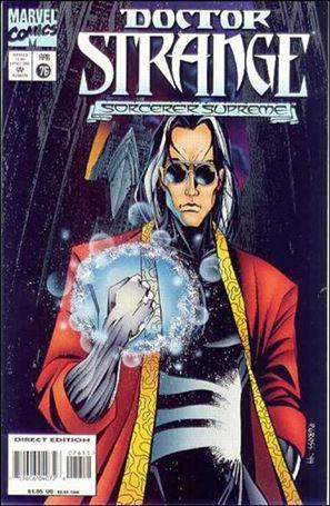 Doctor Strange, Sorcerer Supreme 76-A