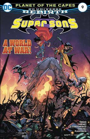 Super Sons 9-A