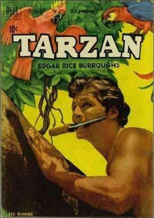 Tarzan (1948) 17-A