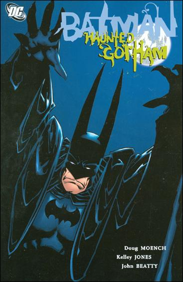 Batman: Haunted Gotham 1-A by DC