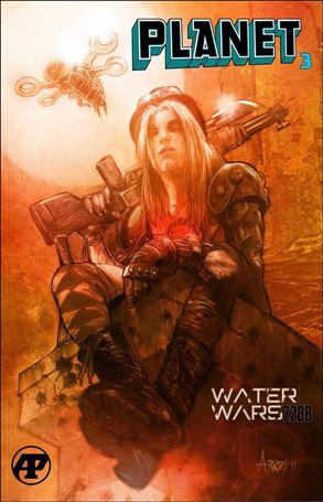 Planet Comics (2020) 3-B