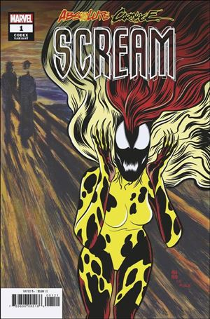 Absolute Carnage: Scream 1-D