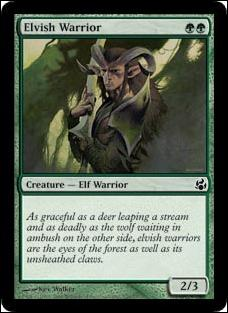 Magic the Gathering: Morningtide (Base Set)120-A by Wizards of the Coast