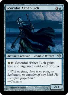 Magic the Gathering: Conflux (Base Set)34-A by Wizards of the Coast