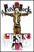 Punk Rock Jesus 6-A