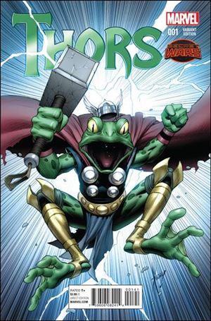 Thors 1-D
