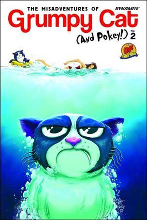 Grumpy Cat 2-F