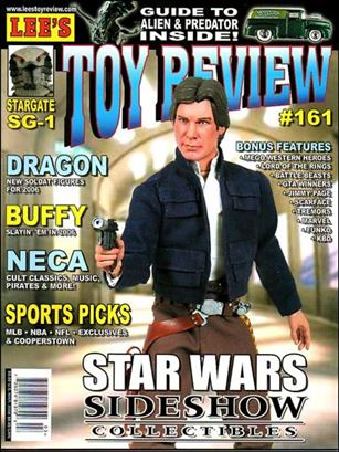 Lee's Toy Review 161-A