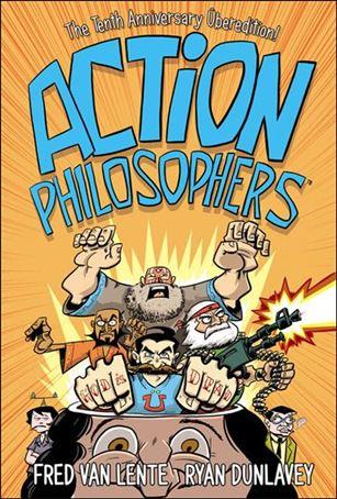 Action Philosophers nn-A